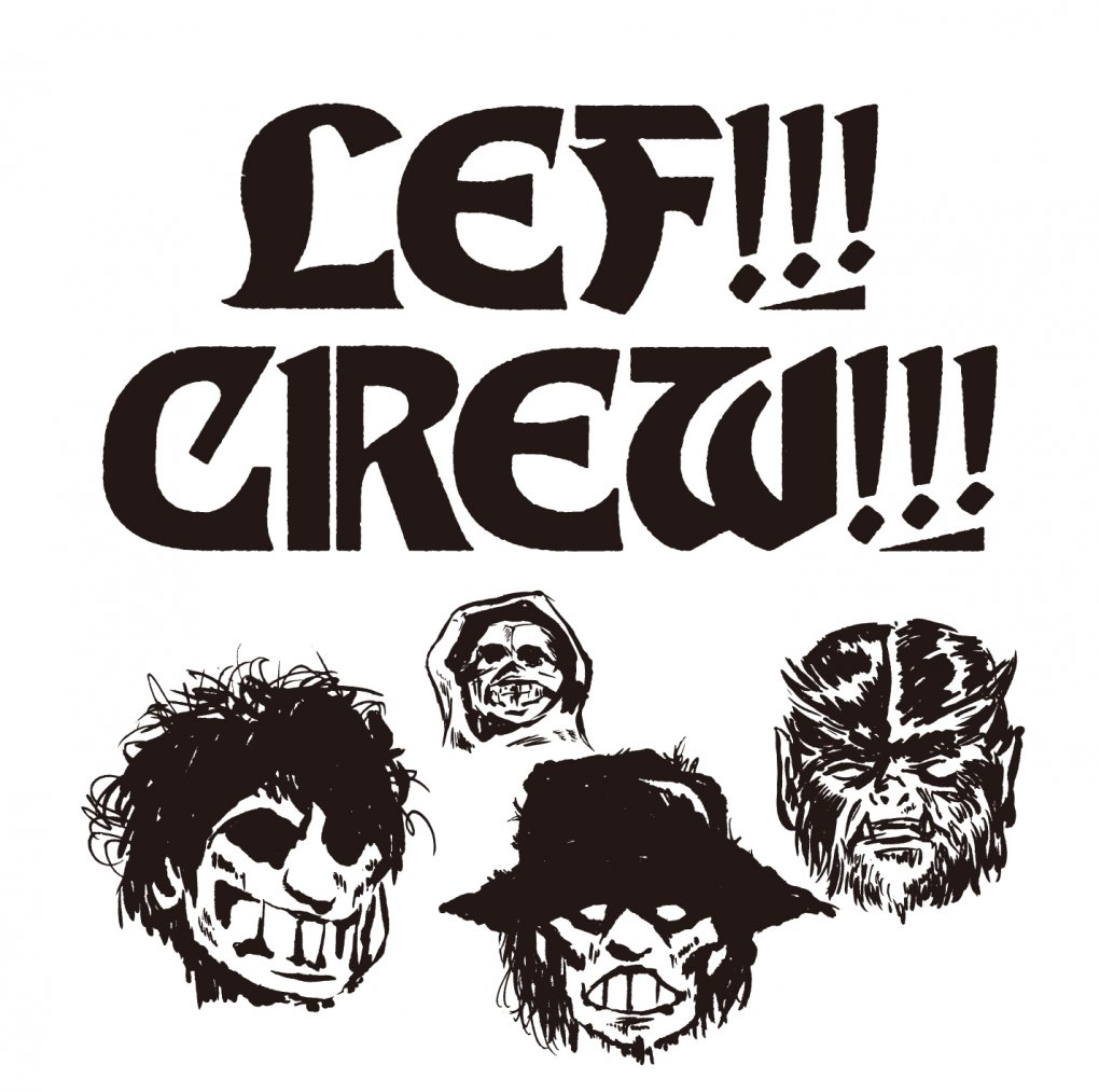 OTCD-3500_LEF_CREW_This_is_Hardcore